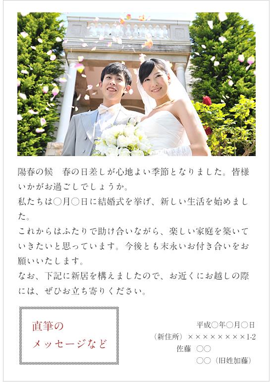 結婚生活編 みんなのq A 結婚準備の総合サイト 結婚labo ラボ